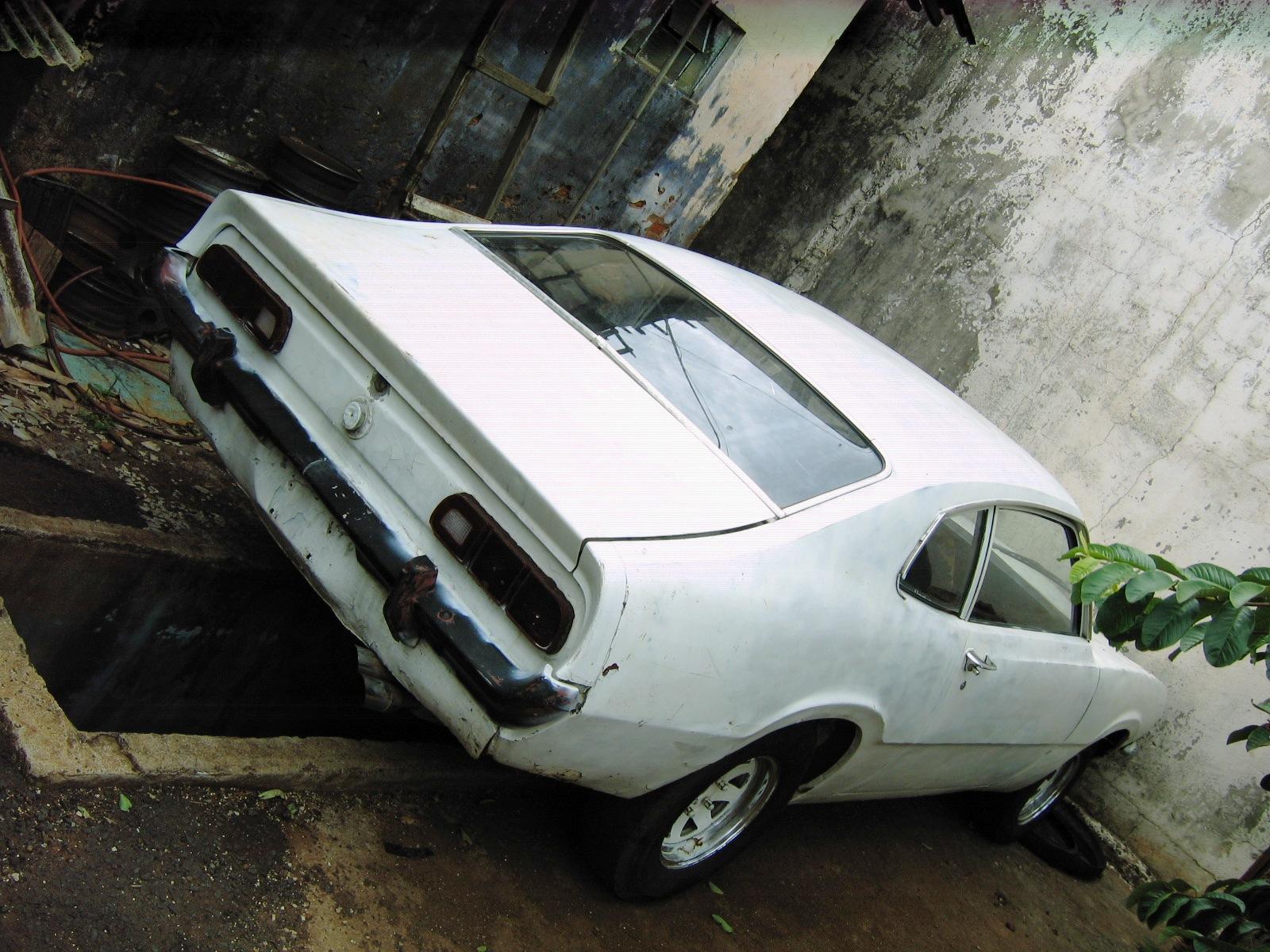 uguilherme-adarias-brodowski Ford Maverick