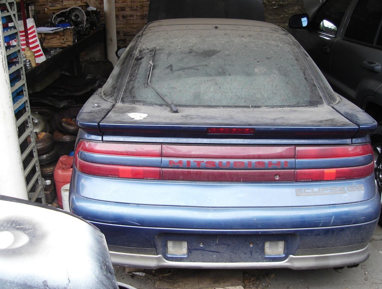 umarceloktpoa_eclipse_1 Mitsubishi Eclipse