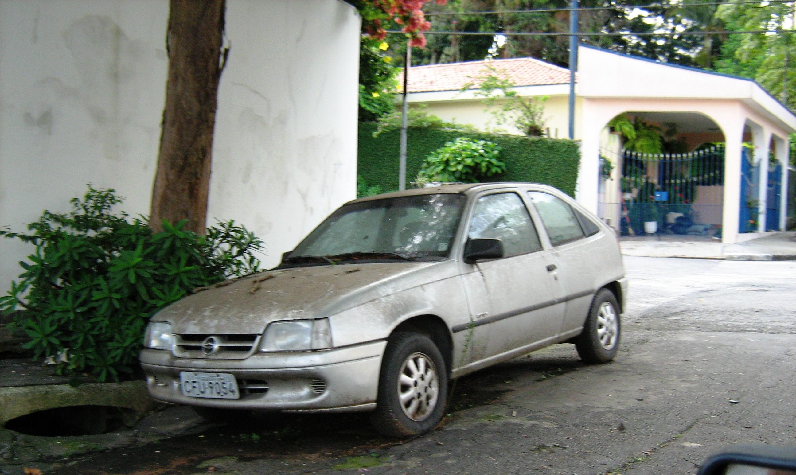 valerio-kadett GM Kadett