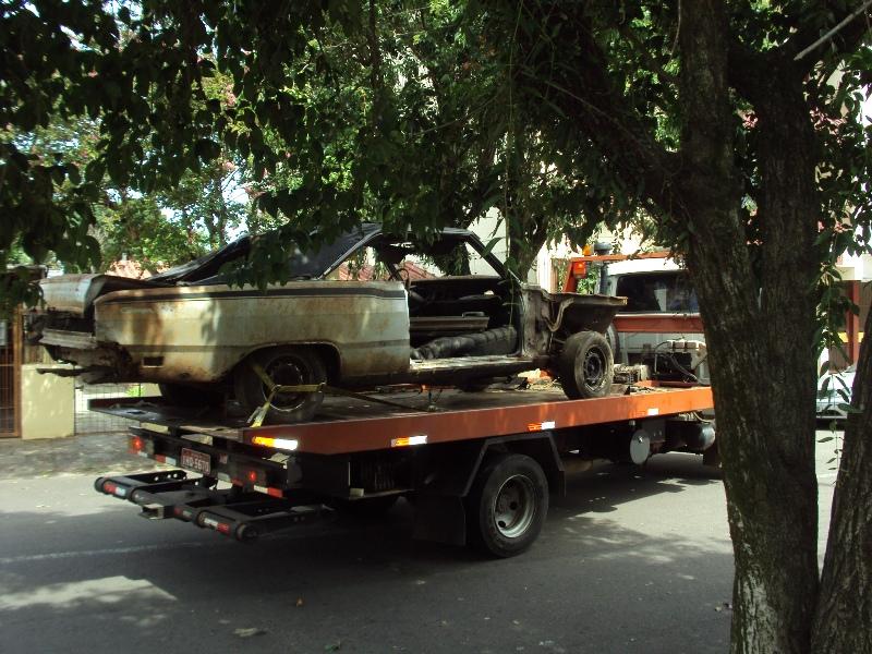 embarque_dos_dodges_48 CARROS INÚTEIS e confrades: a façanha de um resgate...