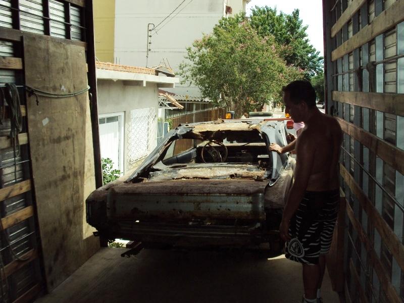 embarque_dos_dodges_53 CARROS INÚTEIS e confrades: a façanha de um resgate...