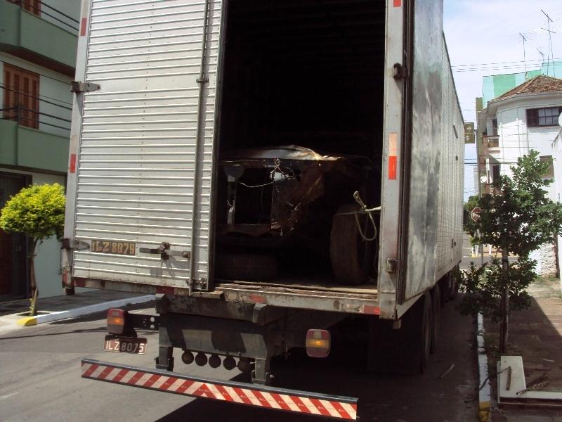 embarque_dos_dodges_65 CARROS INÚTEIS e confrades: a façanha de um resgate...