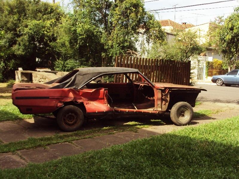 embarque_dos_dodges_7 CARROS INÚTEIS e confrades: a façanha de um resgate...