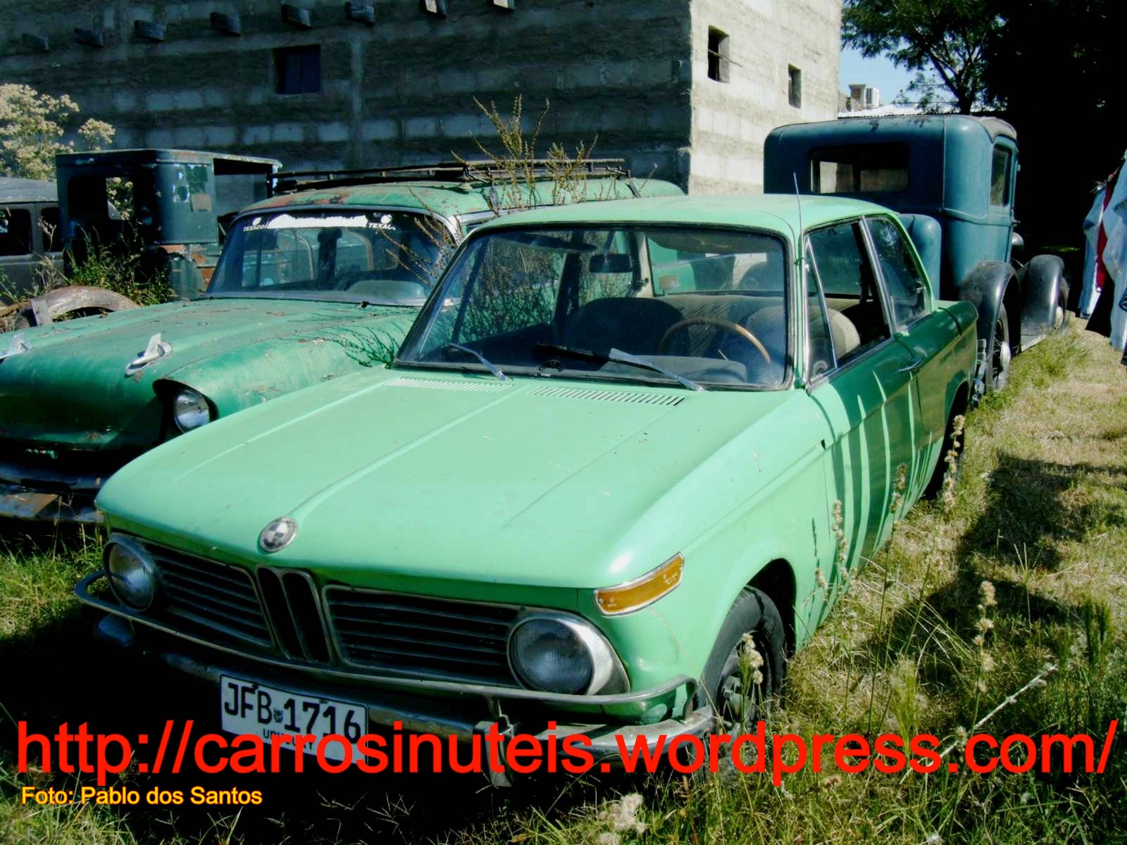 pablo-dos-santos-bmw-1970 BMW 2002 1970