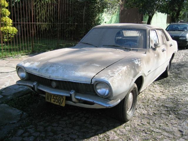urafinha-mav-branco-2 Ford Maverick