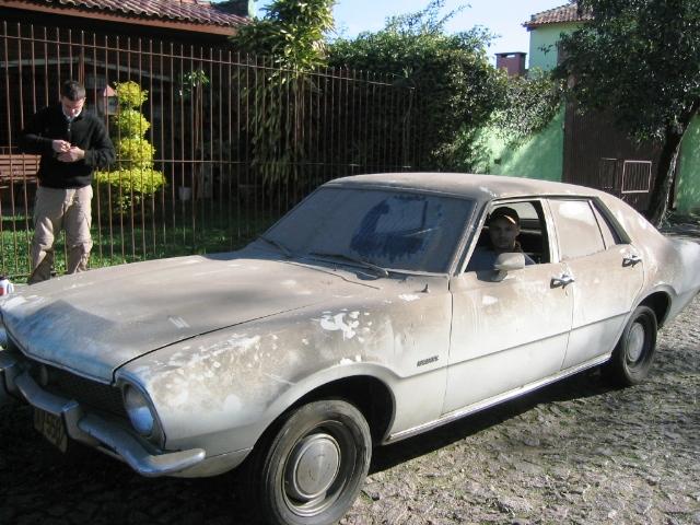 urafinha-mav-branco-3 Ford Maverick