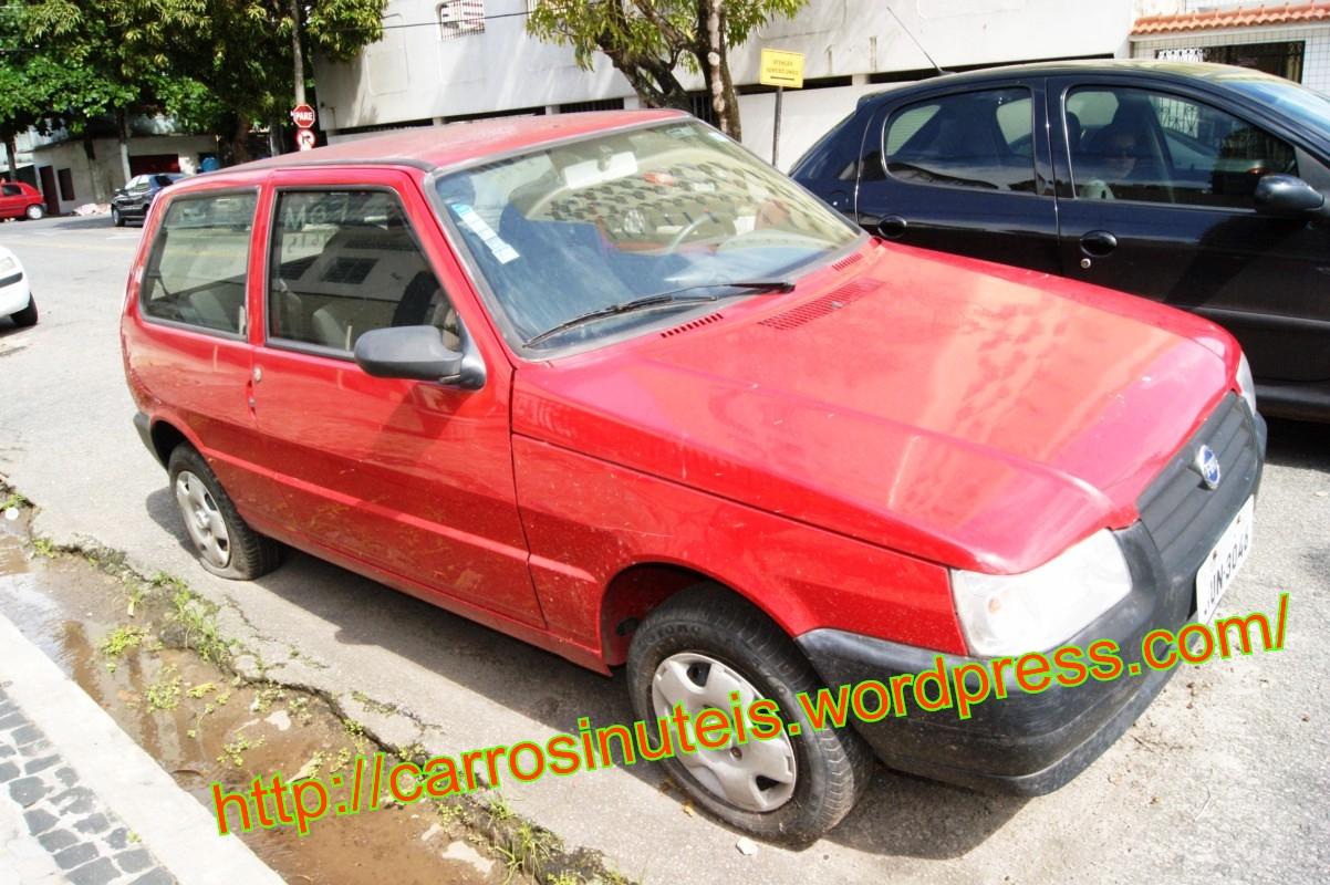 ana-uno Fiat Uno
