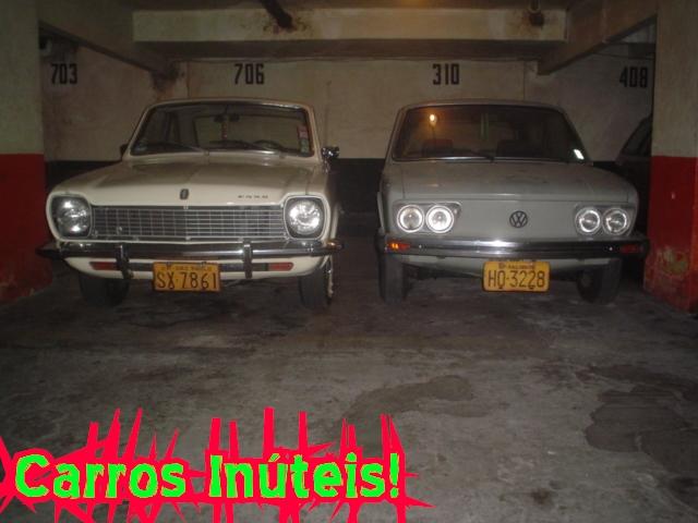 erick_dupla_rio-11 Ford Corcel e VW Brasília