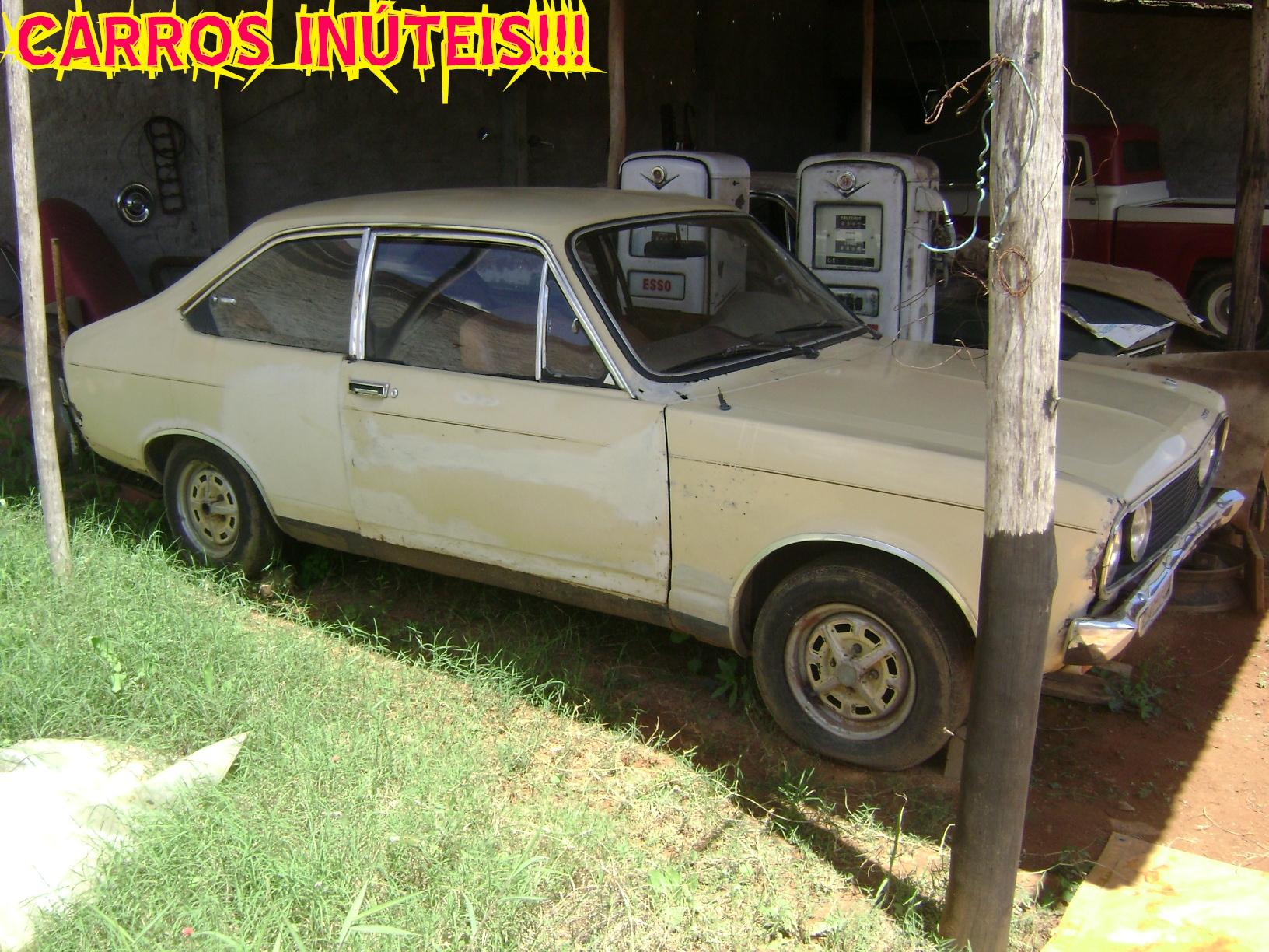 guilherme-gomes-polara-mg-1 Dodge Polara GL 1977 à venda!