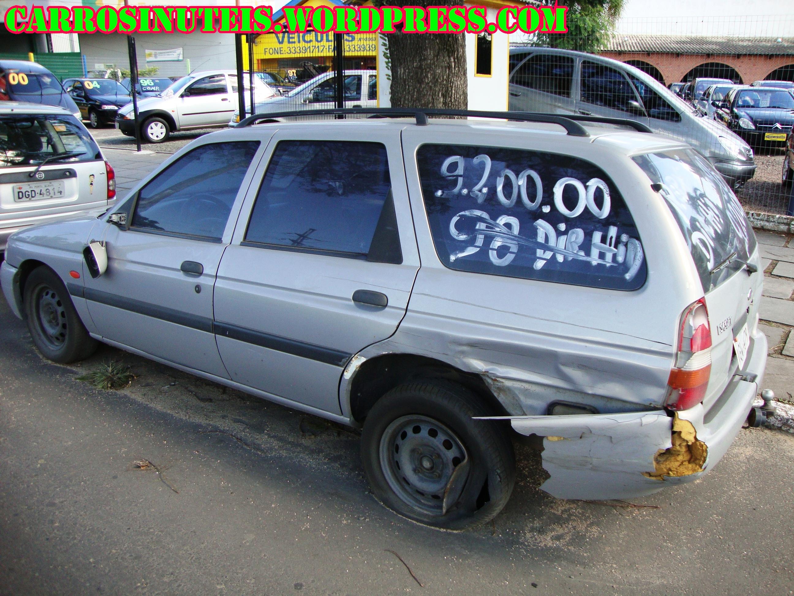 marcelokt_poa_escortsw5 Ford Escort SW