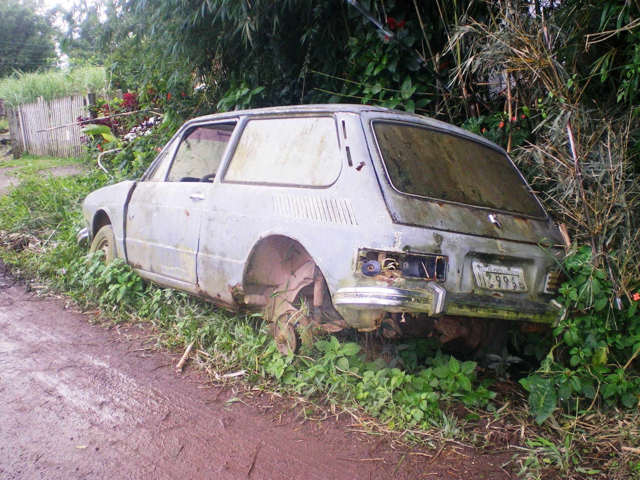 marcelo-fernandes-santo-antonio-da-patrulha-brasa1 VW Brasília