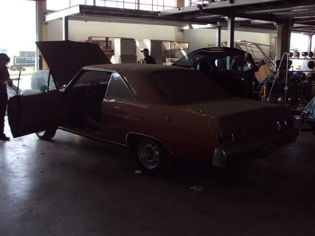 sumatra-3 Dodge Dart, o regresso!
