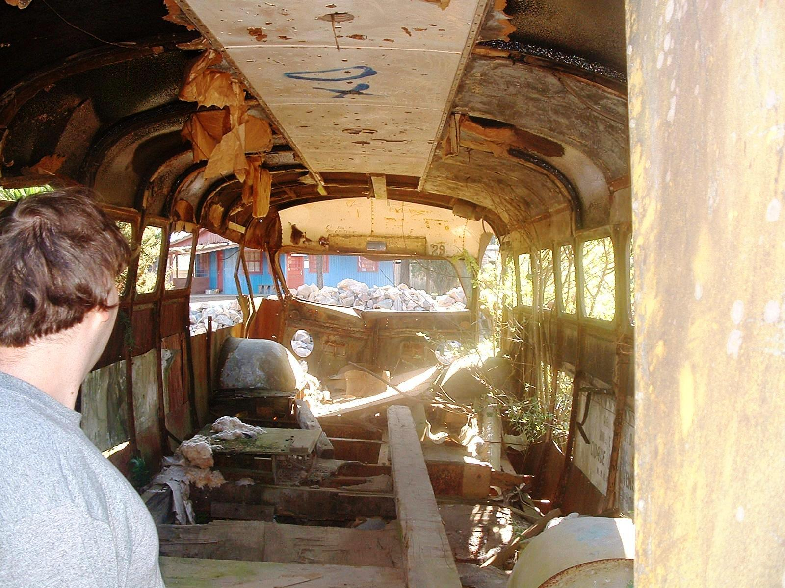 genaro_onibus_canela-rs-1 Ônibus (?!) em Canela-RS