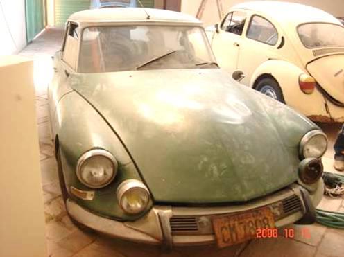 ucesarroentgen_citroends_sorocaba002 Citroën DS 21