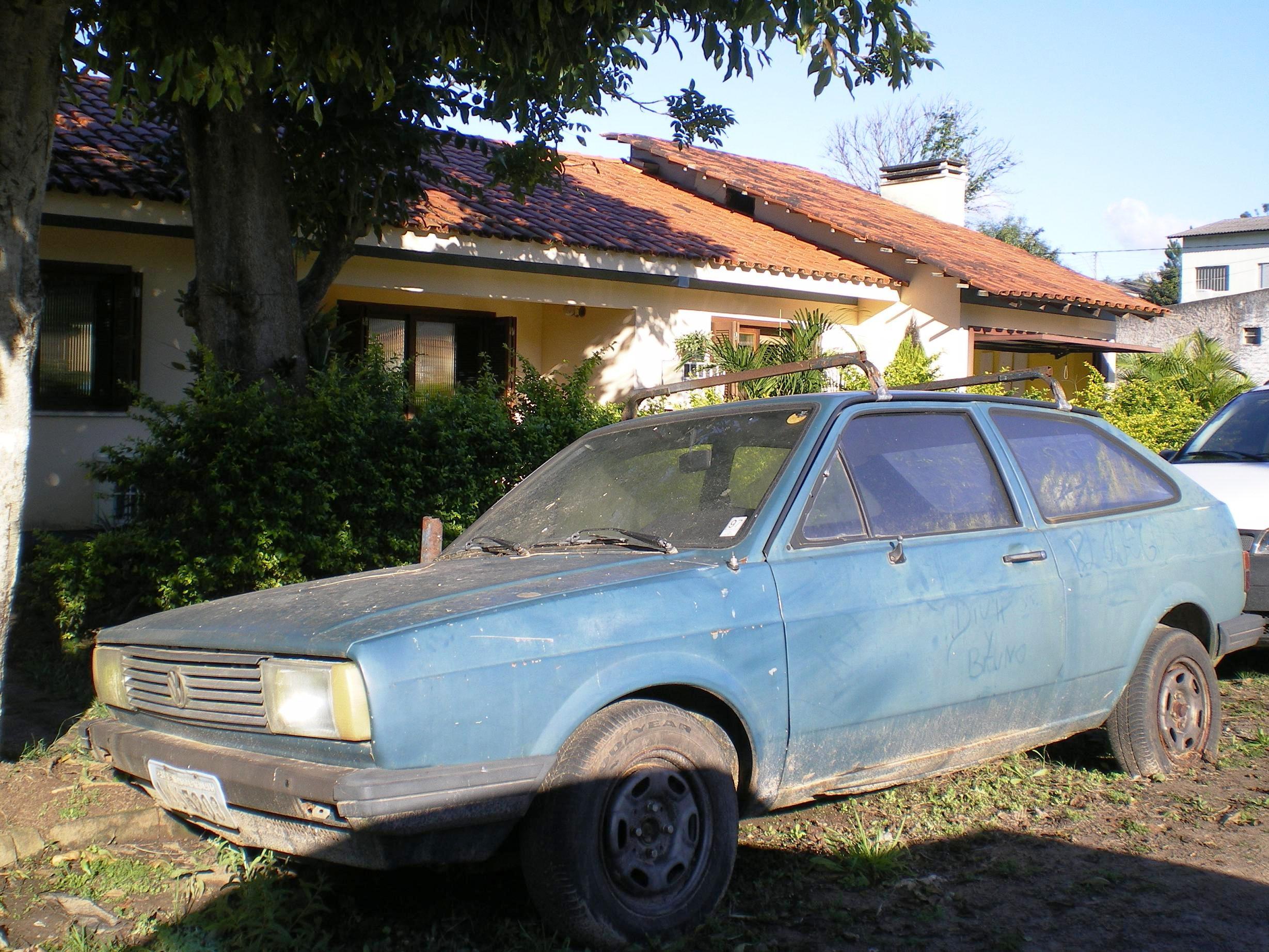 umarcelo-fernandes-gol-sap VW Gol