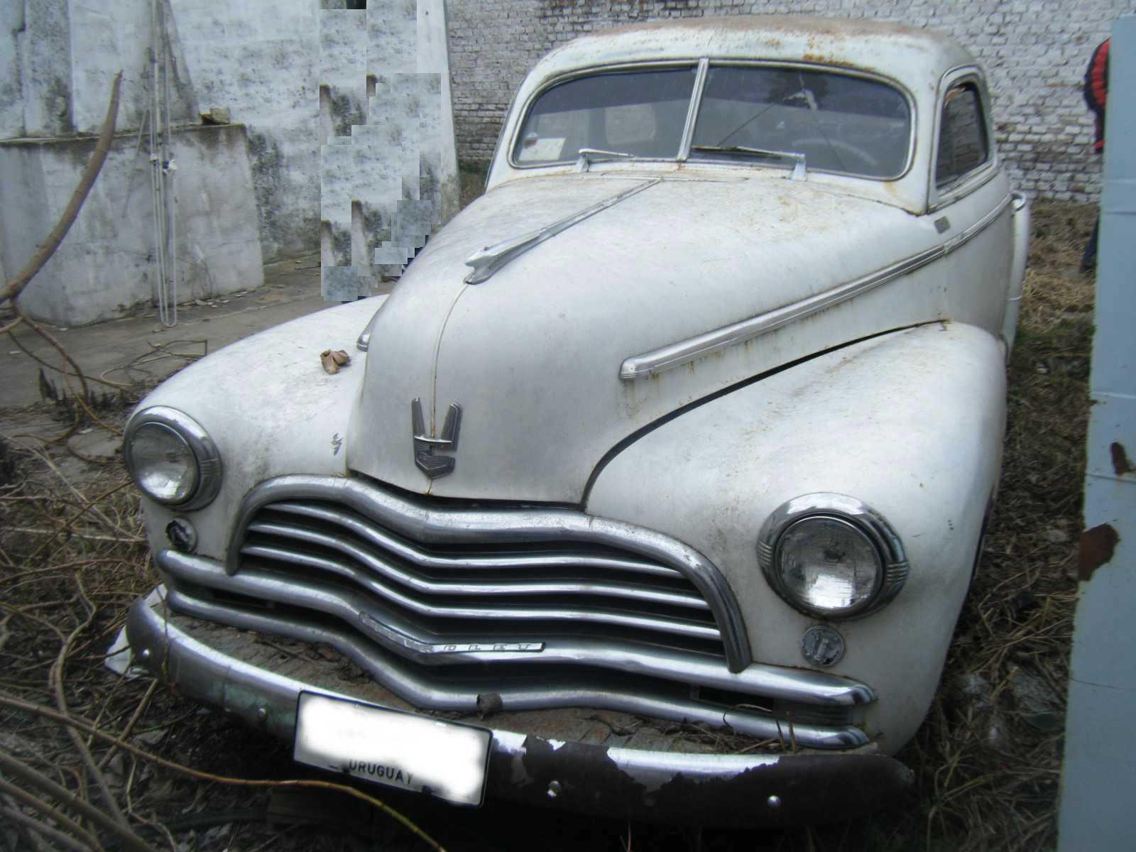 pablo-chevrolet-feetline-1946-1 Chevrolet Fleetline (1946)