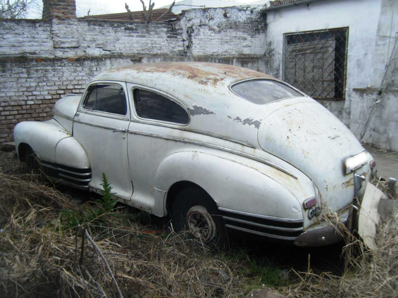 pablo-chevrolet-feetline-1946-2 Chevrolet Fleetline (1946)
