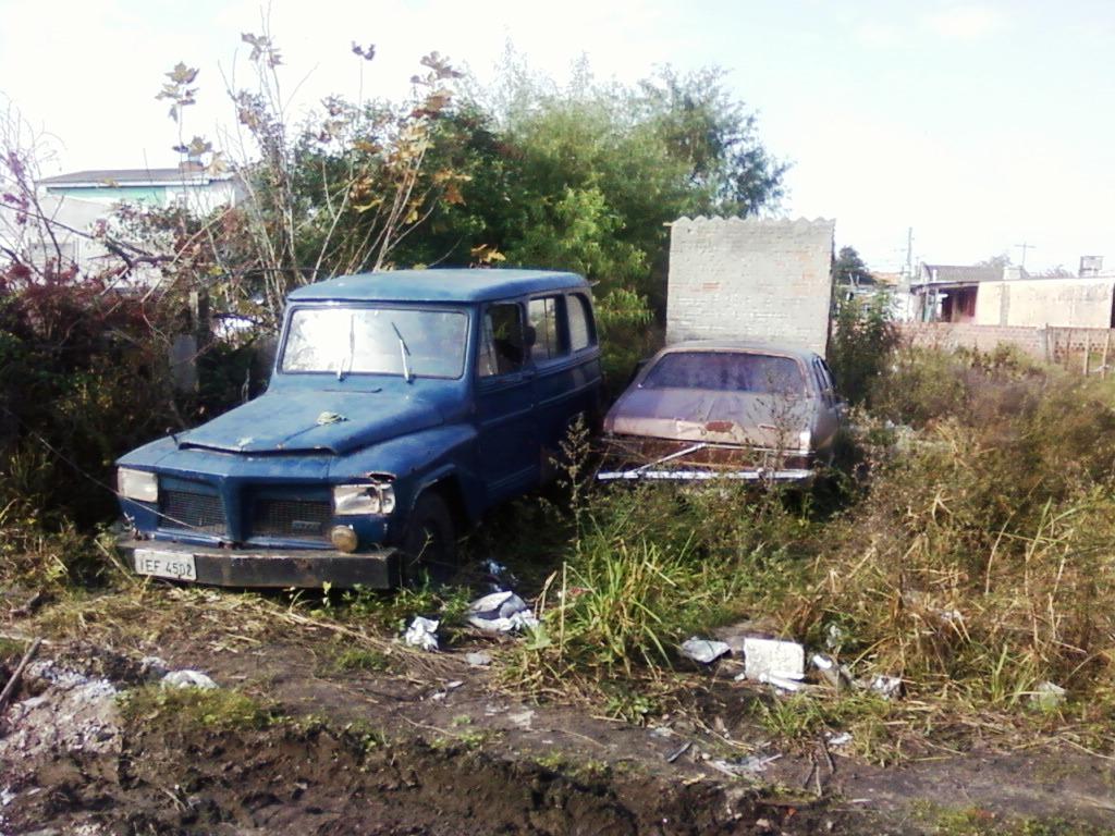 sibele_polara_e_rural_riogrande Rural Willys e Dodge Polara