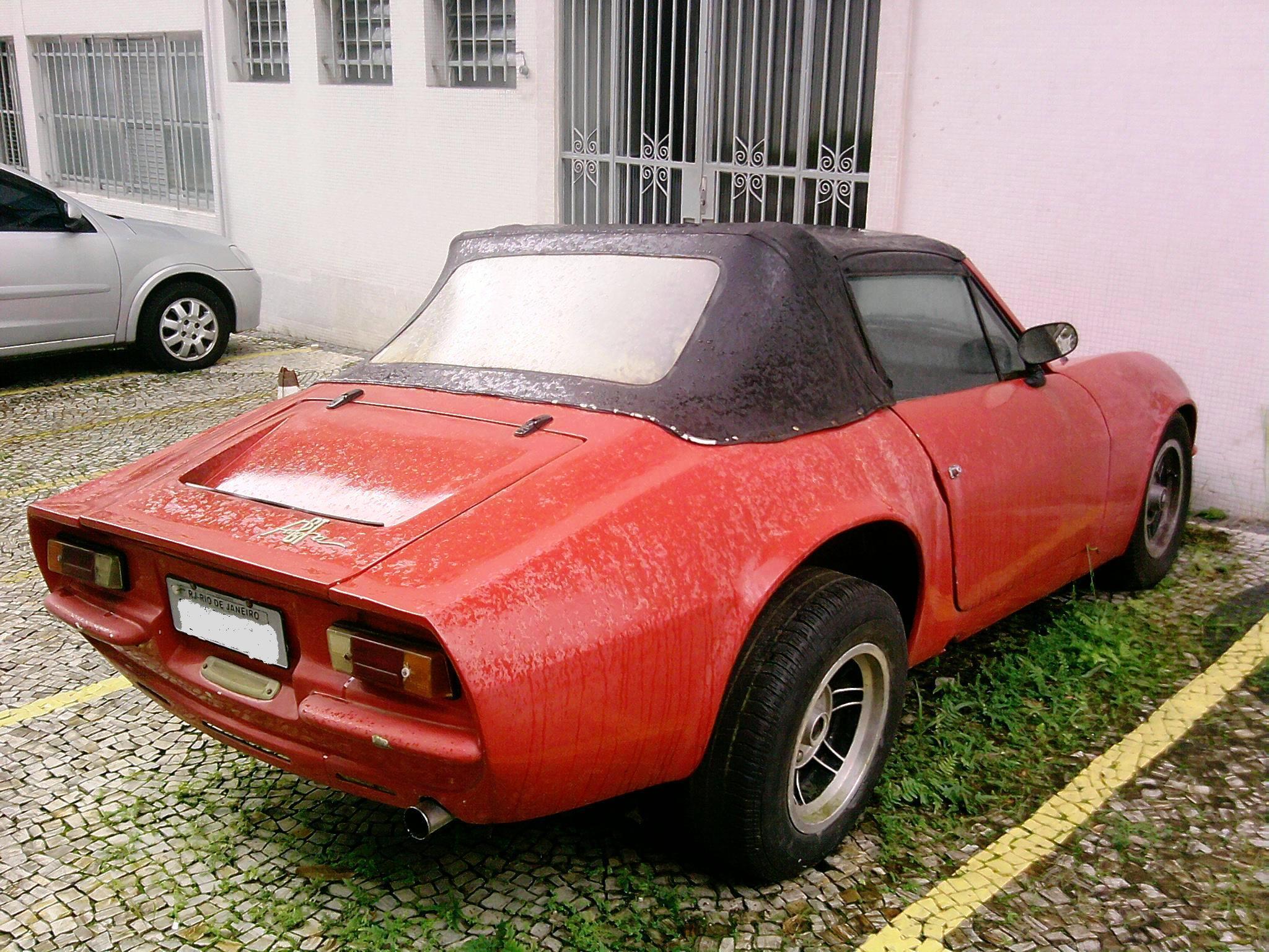 e5177eb23a6 Puma (1973) -- Carros Inúteis