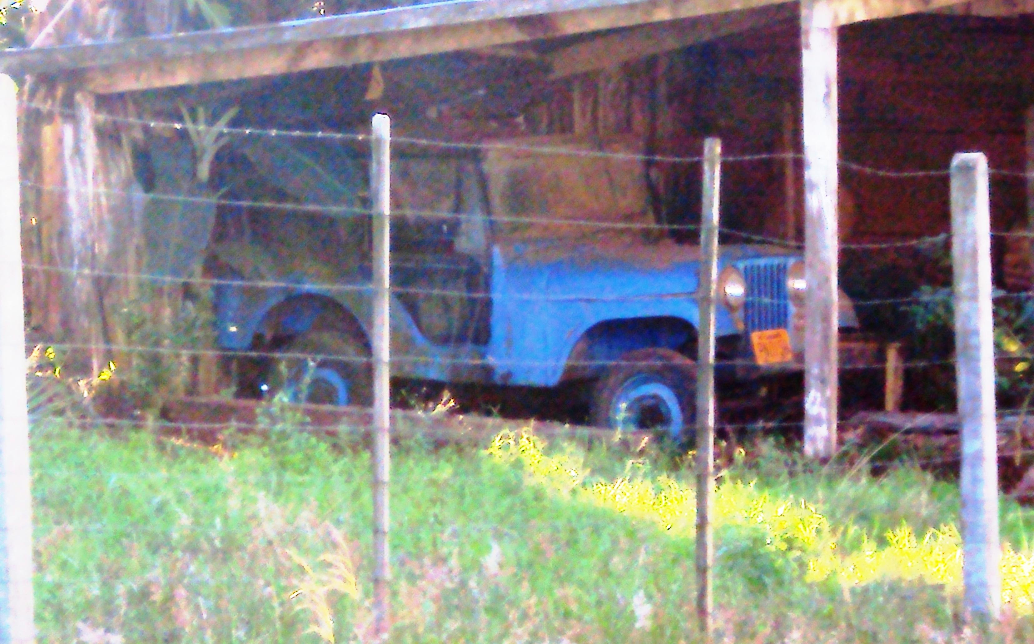 ujaisson-jeep Jeep Willys