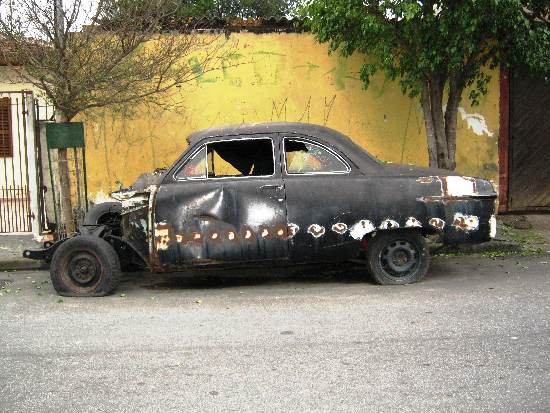 5c4d3be7457 Arquivo para carro abandonado na rua - Página 17 de 18 - Carros Inúteis
