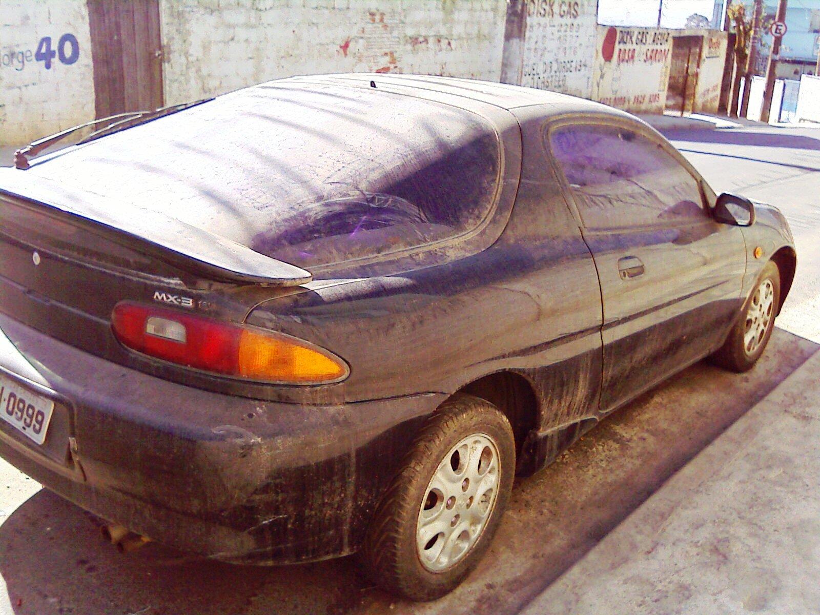 anderson-prates-mazda-mx3-ferraz-de-vasconcelos-2 Mazda MX3