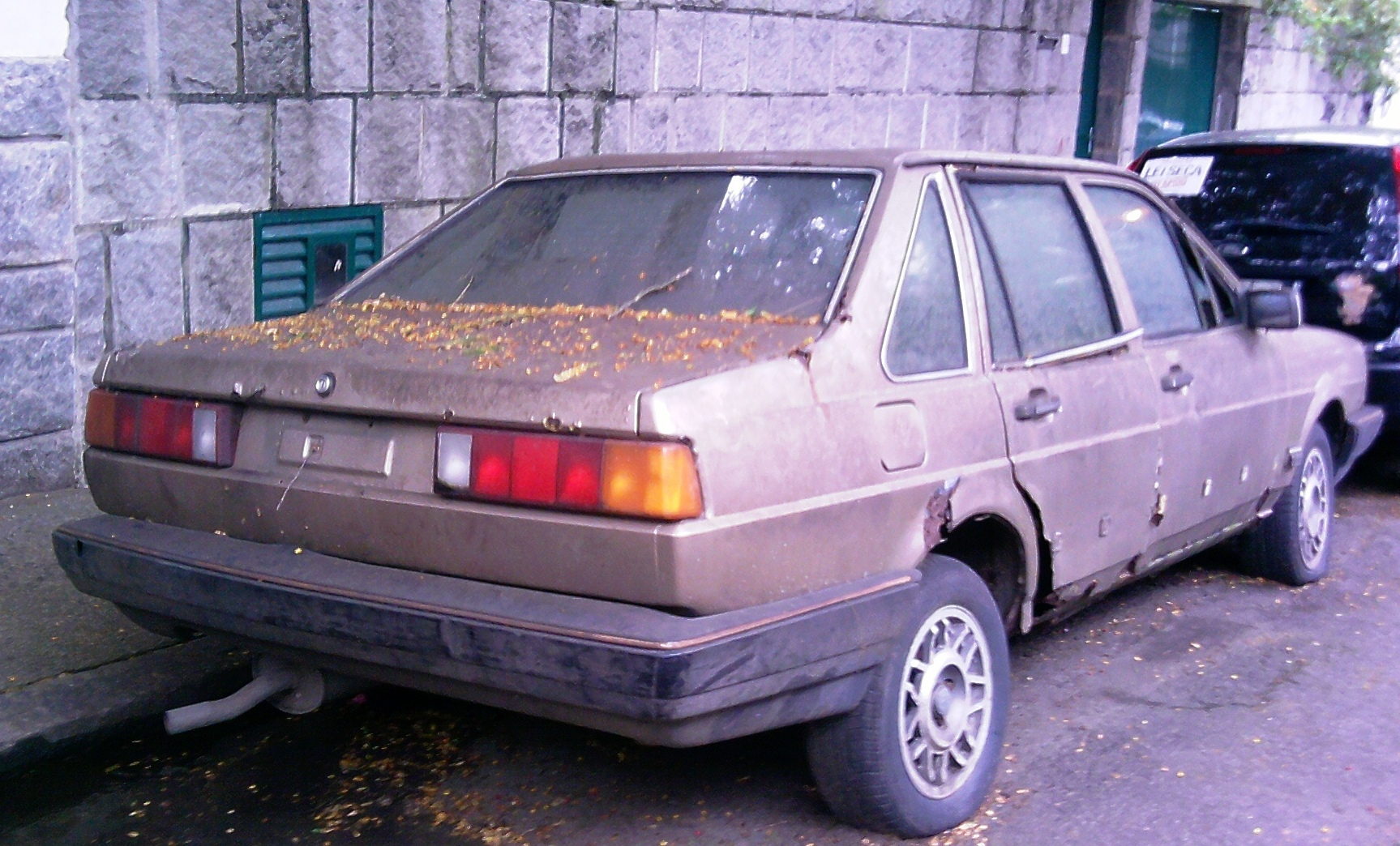 erick-santana-87-botafogo-rio-de-janeiro-2 POST 696! Volkswagen Santana