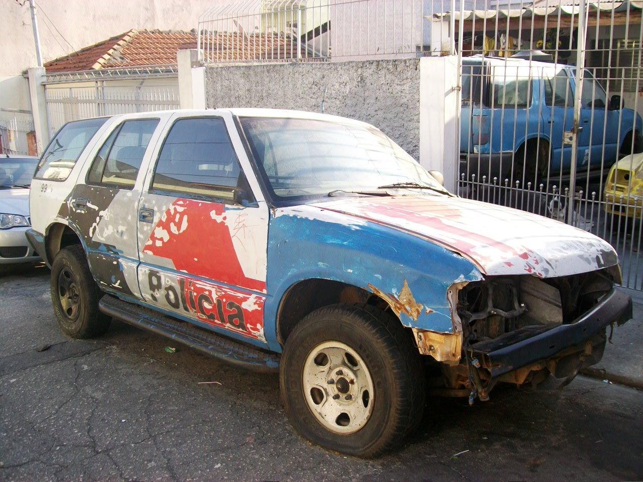 lucas_blazer_sao-paulo_capital Chevrolet Blazer