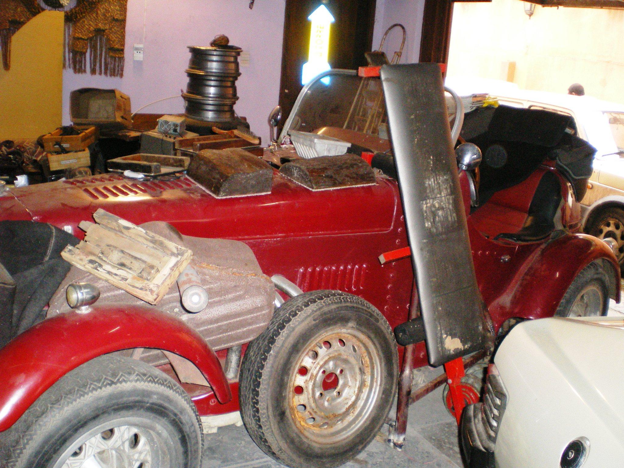 mf-sap-lautomobile-ventura-80 POST 700! L'automobile Ventura - réplica Alfa Romeo 1931