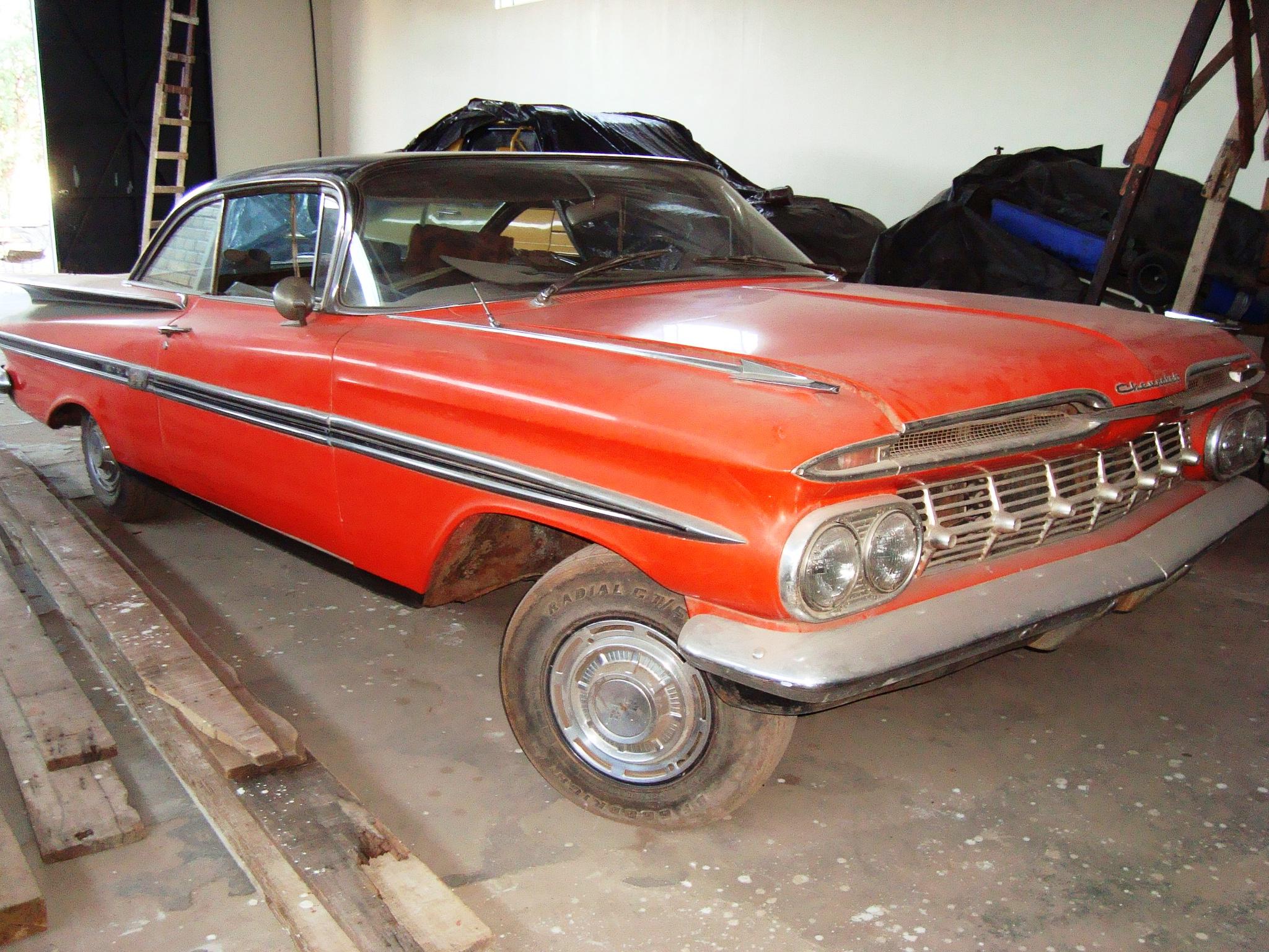 rafinha-impala-2 Chevrolet Impala