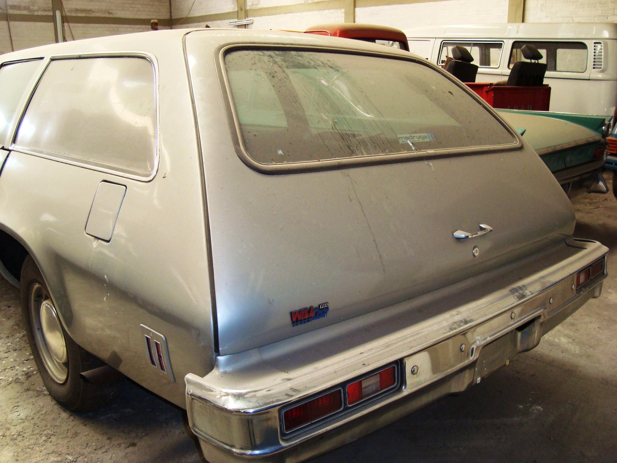 urafa-malibu77-rafinha-poa Chevrolet Malibu SW