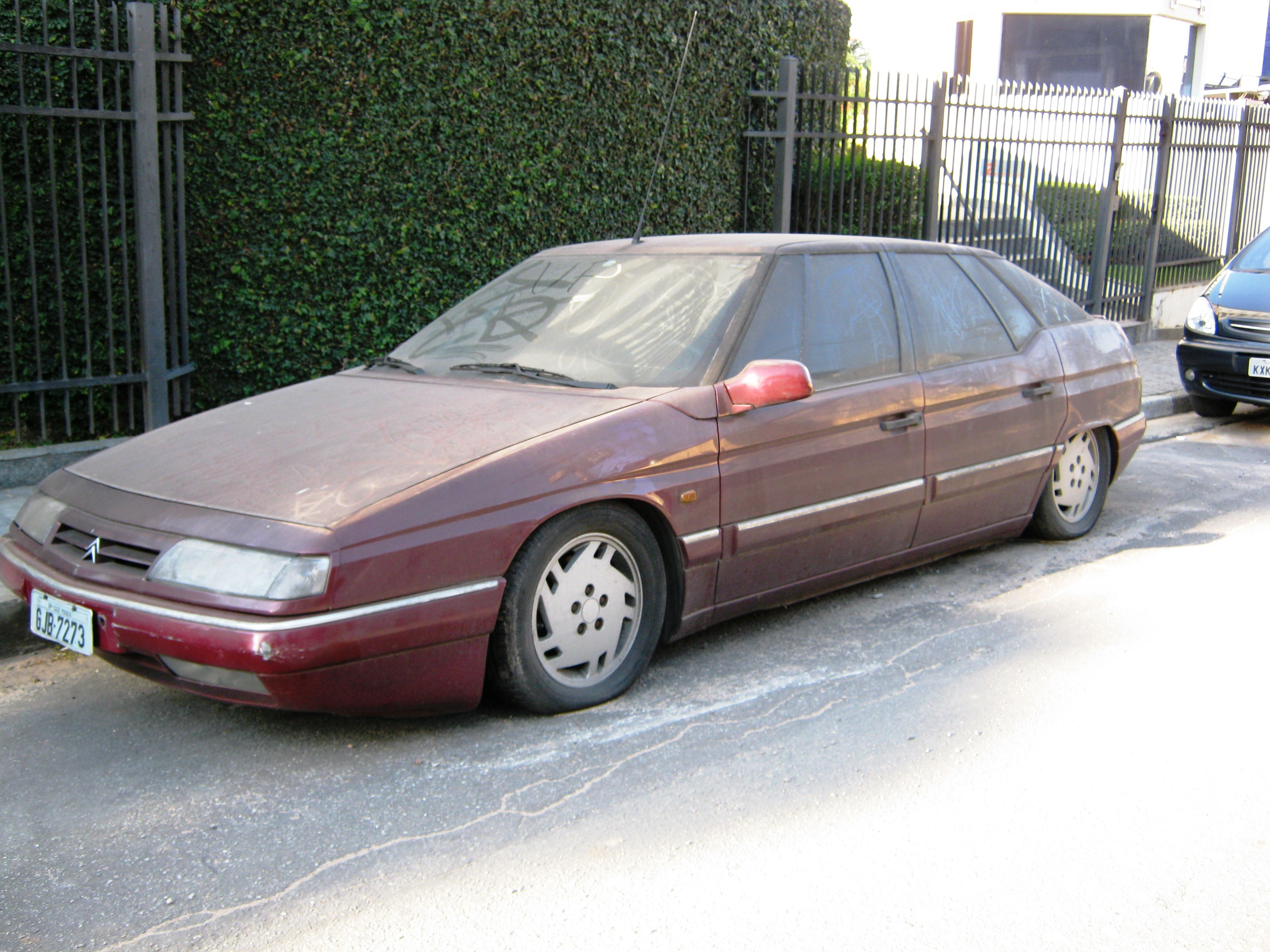 valuck-citroen-xm-butanta-sp-2 Citroën Xm