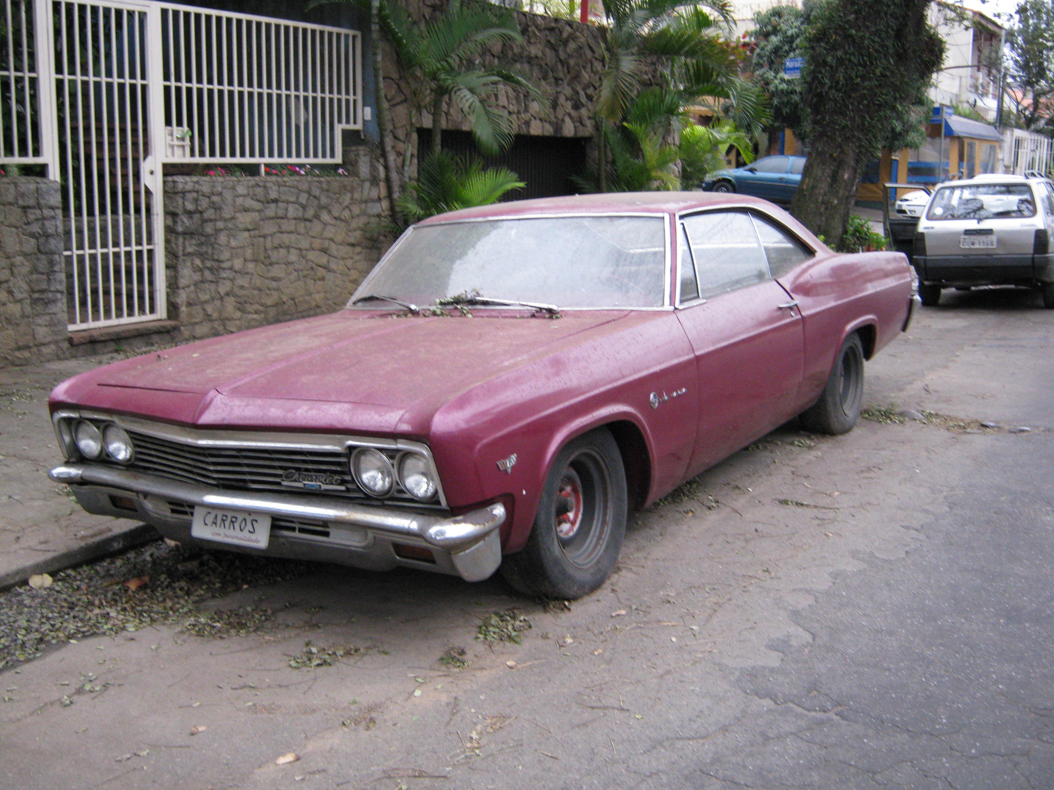 valuck-impala-planalto-paulista-4 Chevrolet Impala