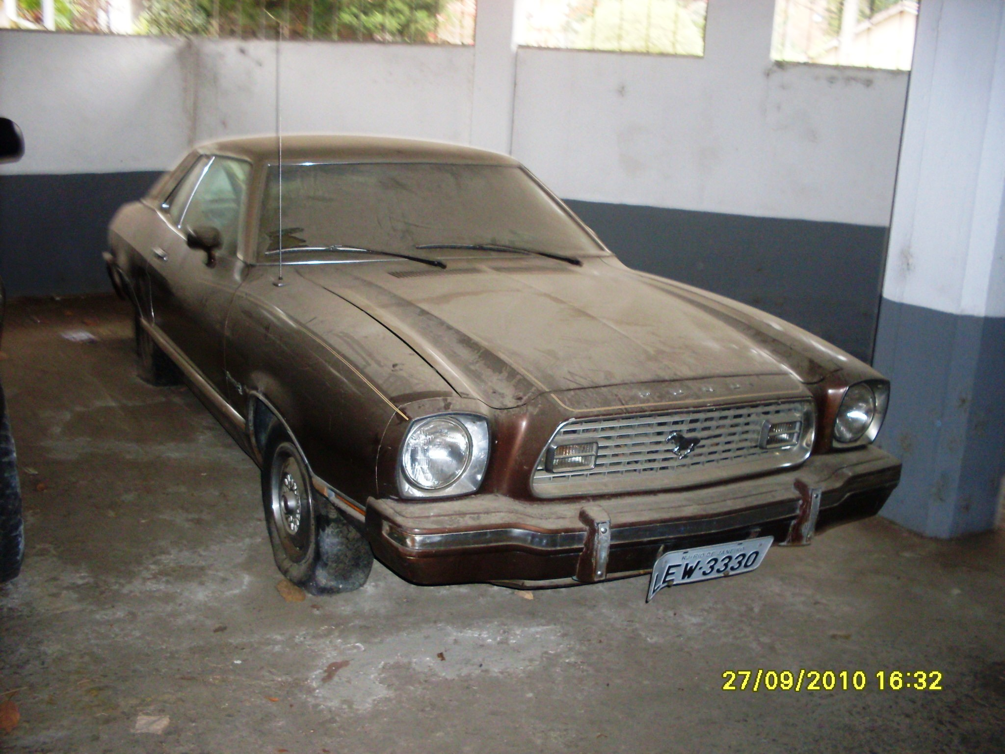 mateus-badolati-mustang-miguel-pereira-rj Ford Mustang!