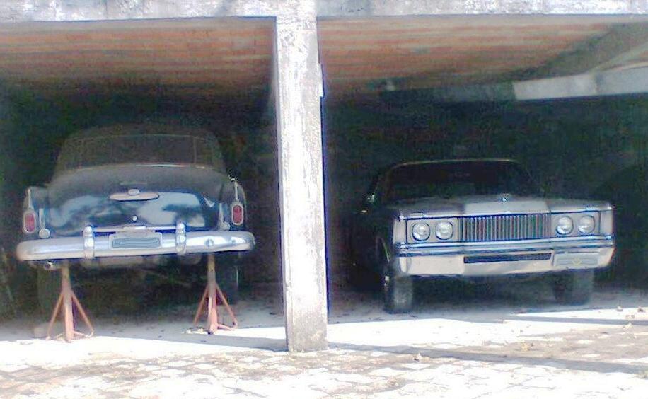 uchevrolet-1951-galaxie-landau-78-79-sinatra Chevrolet 1951 e Ford Landau 1978-79