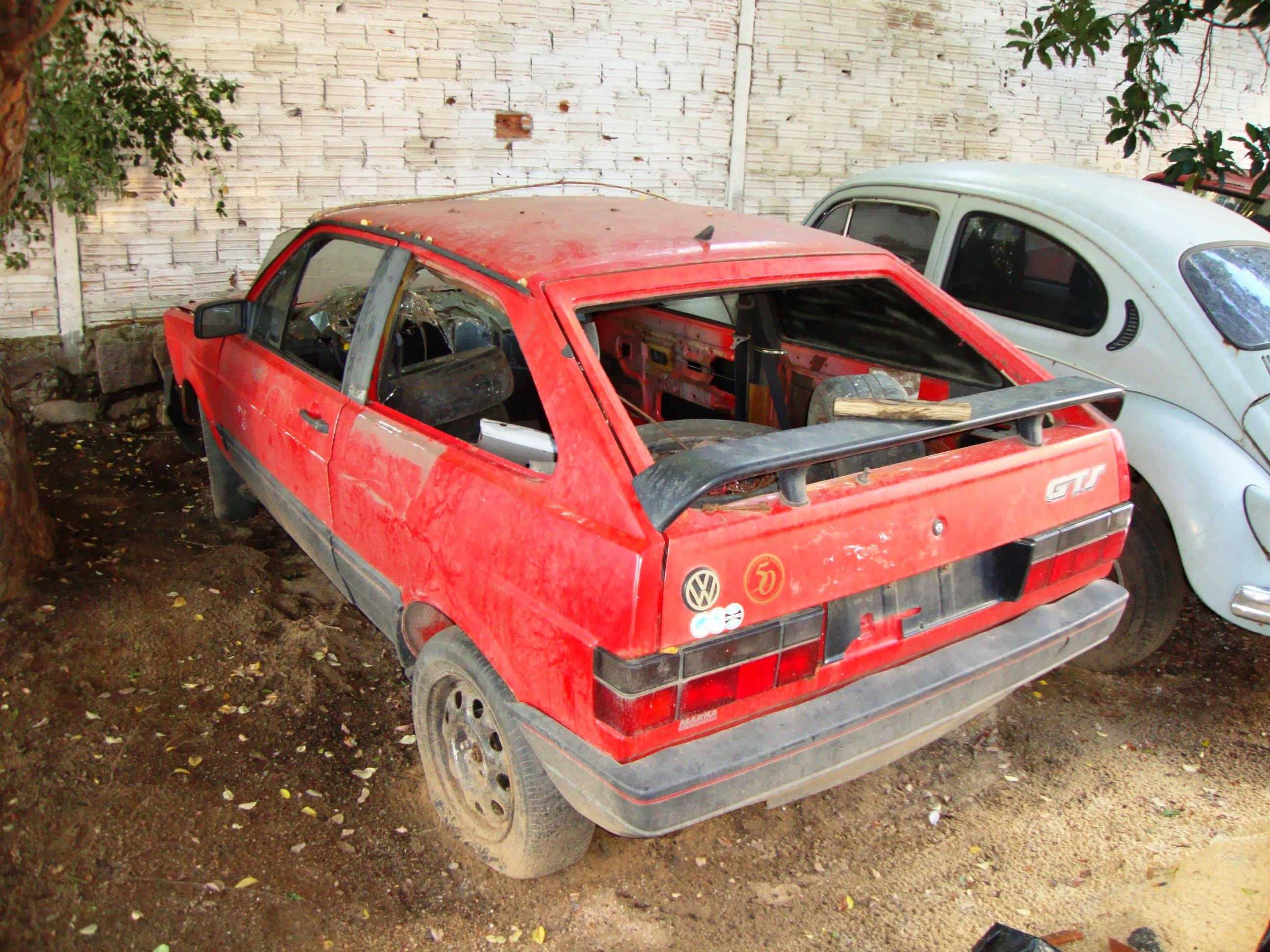 umarcelokt-poa-gol-gts Volkswagen Gol