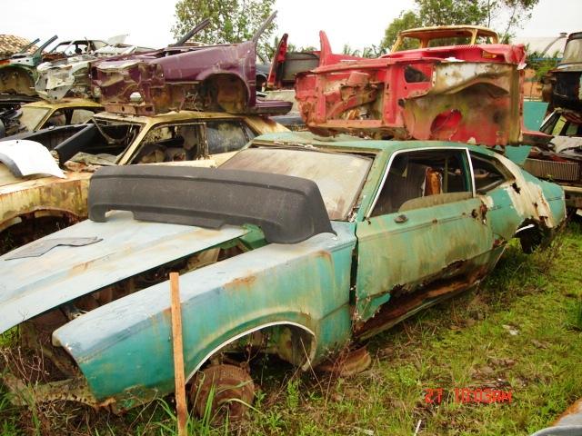 urodrigo-artur-roth-maverick-ararangua Ford Maverick