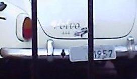100-0010a Volvo PV444