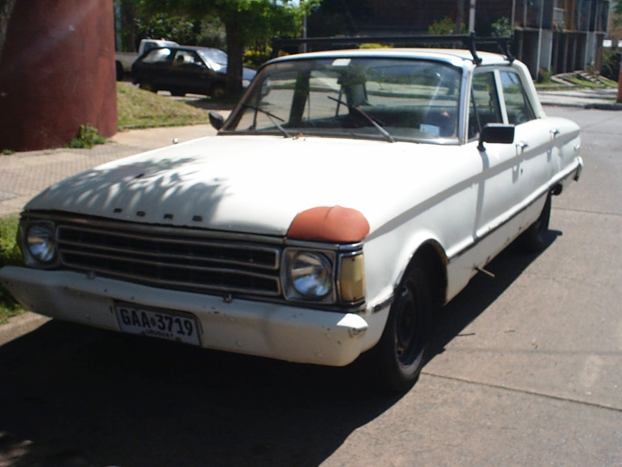Tags: FORD FALCON