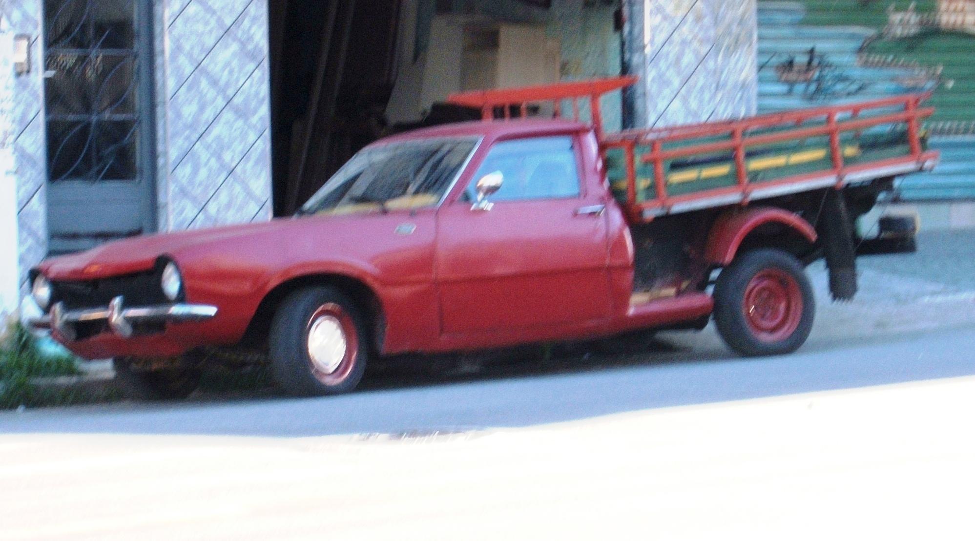 udanilo-mavecao2 Ford Maverick