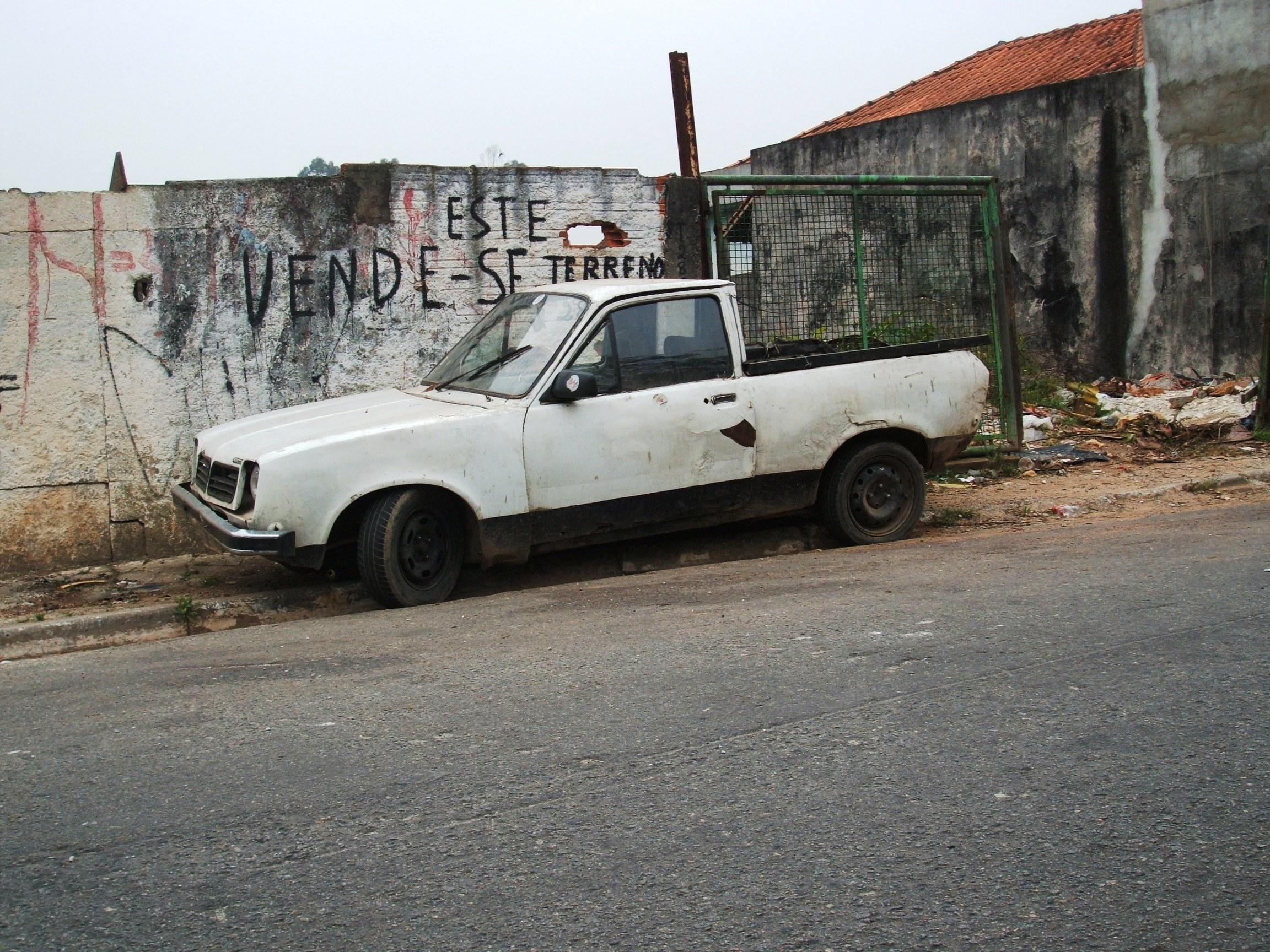 udanilo_chevette_diadema-2 Chevrolet Chevette 'Hatch-up'