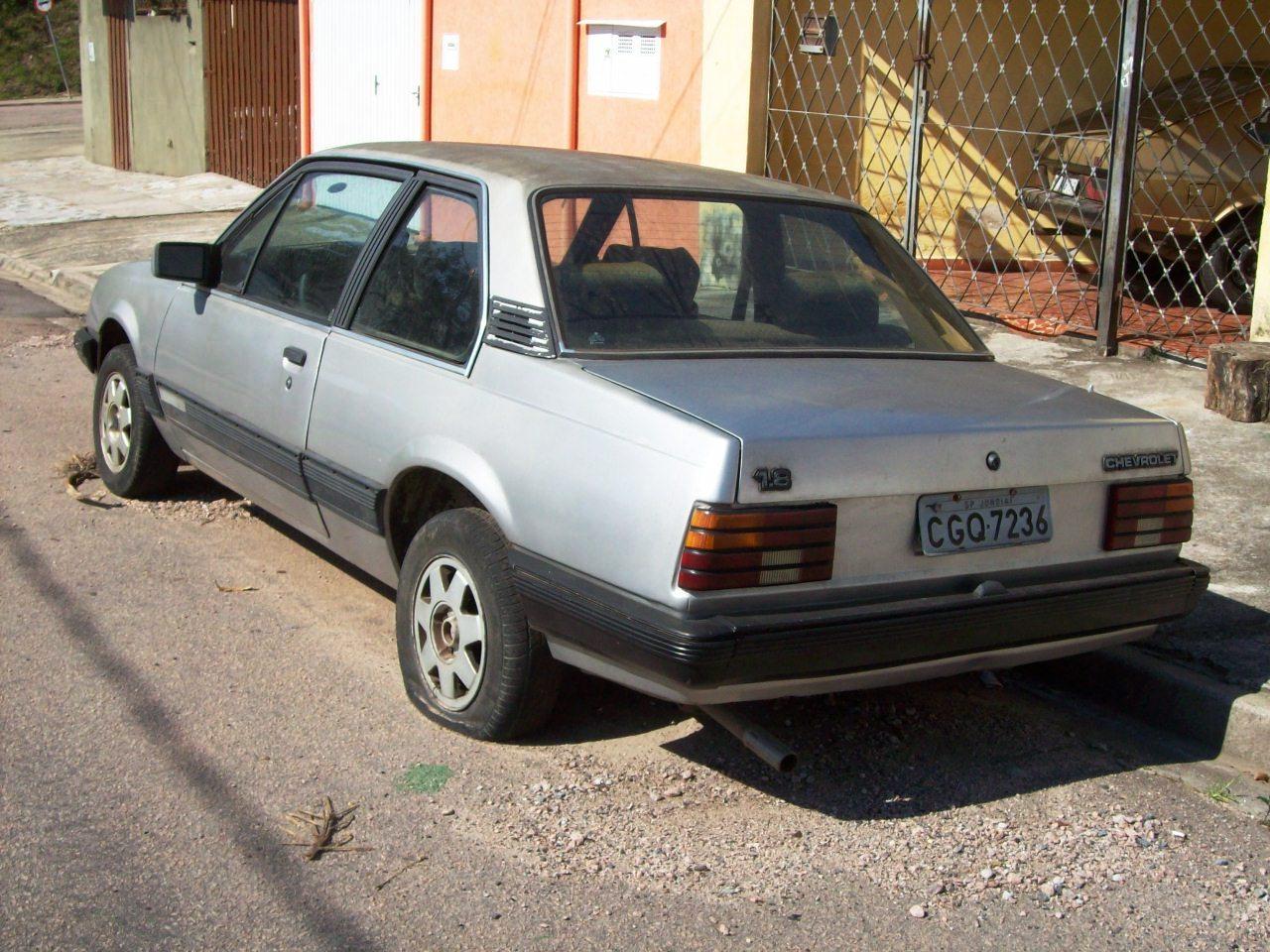 68d74ed78a2 Arquivo para Chevrolet Monza - Página 8 de 8 - Carros Inúteis
