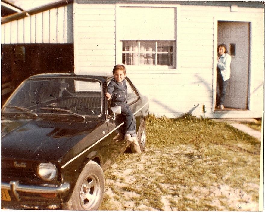 usentinela_chevettes4 Chevrolet Chevette