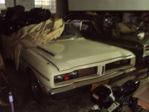 dodge-mauricio1 Dodge Charger R/T