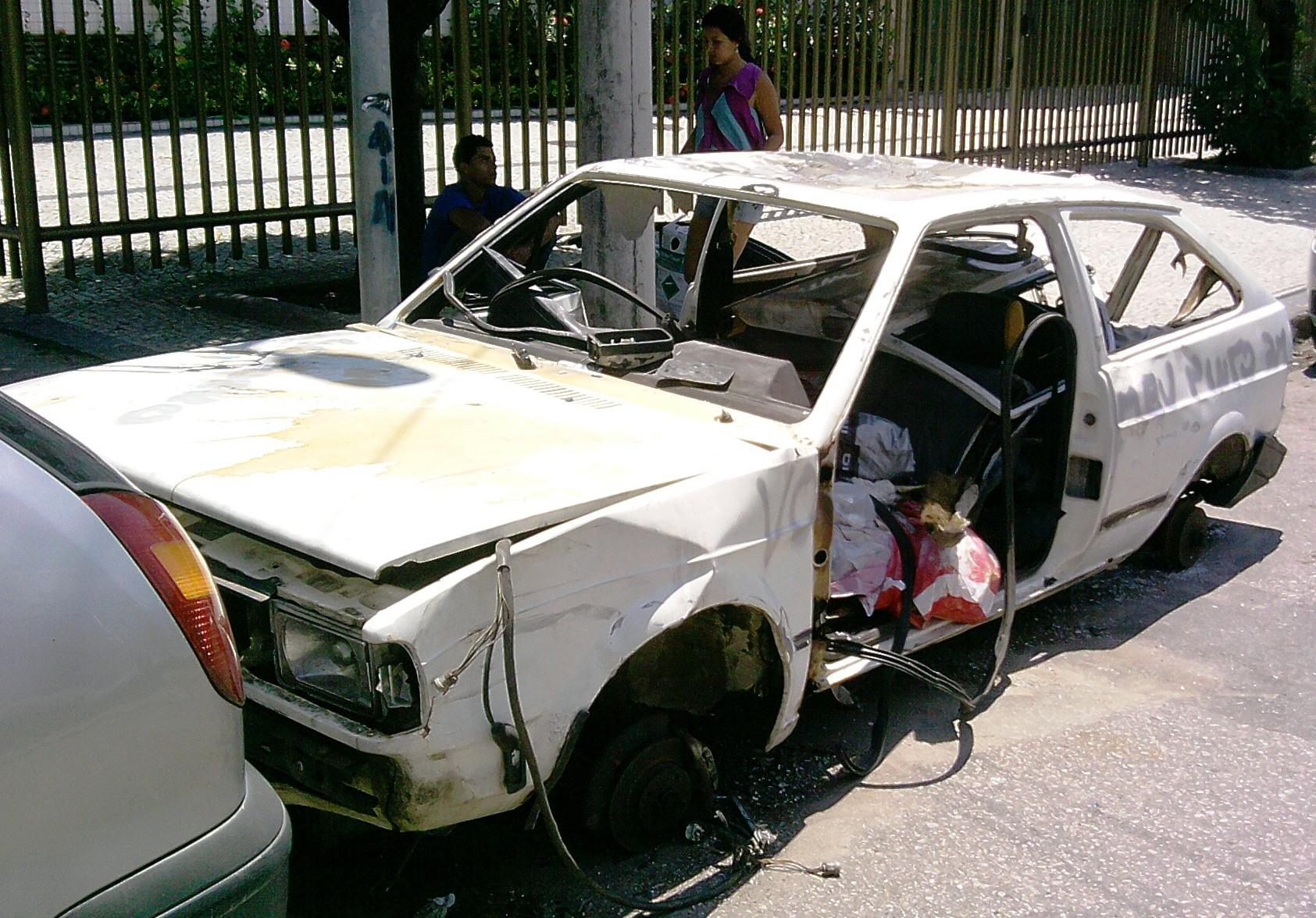 golzera Volkswagen Gol