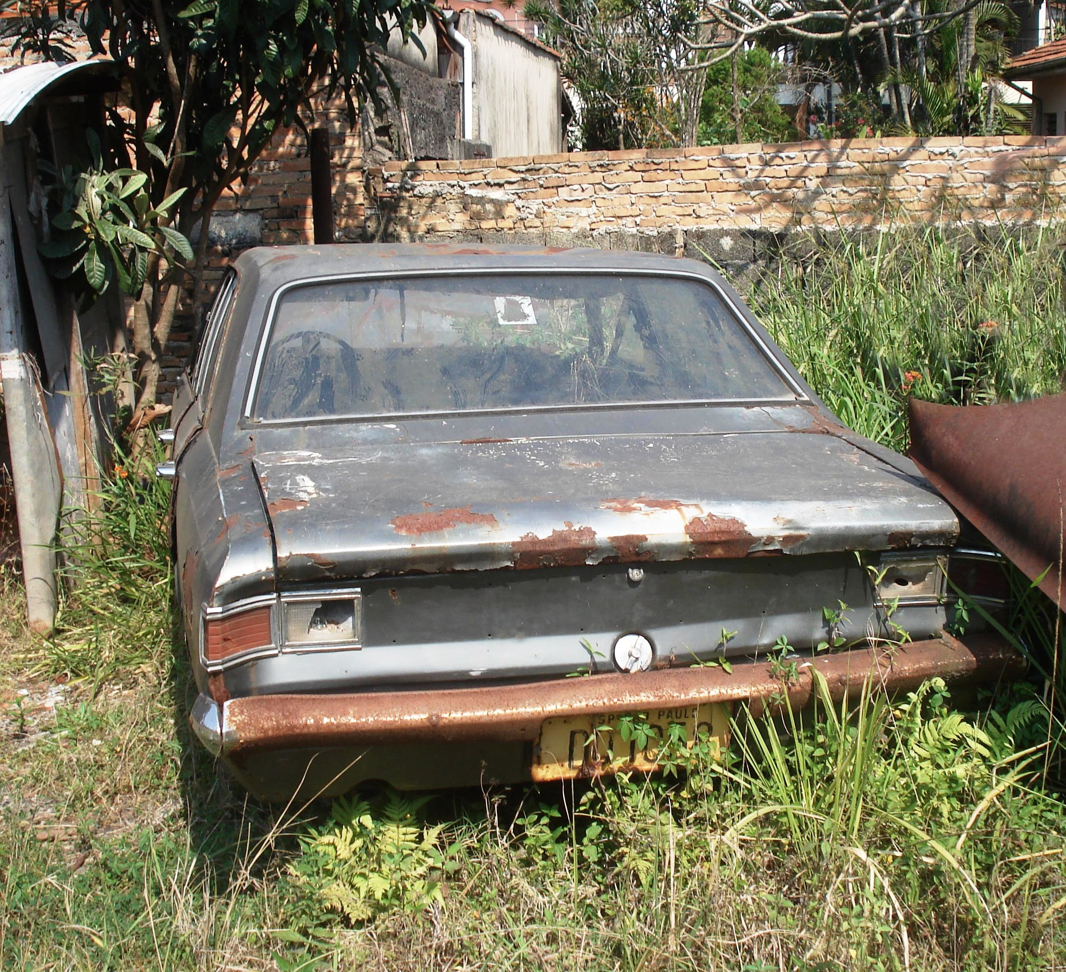d6ba9fb01d1 Arquivo para Opala abandonado - Página 3 de 5 - Carros Inúteis